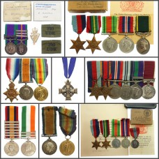 New Stock Update - Medals!