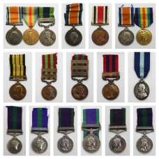 Lots of new medals added to the site!