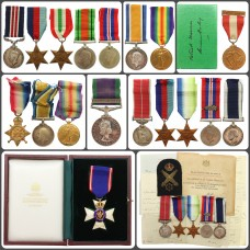 Newly Listed Medals!...