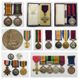 New medals listed today!