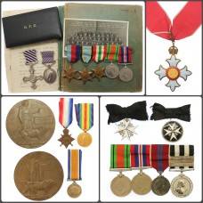 New Stock Update! New medals recently added...