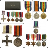 New medals recently added to the site!
