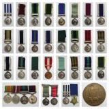 Lots of new medals added this week!