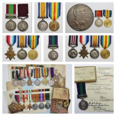 New Stock! More medals listed today...