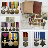 Lots of new medals for sale...