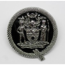Mersey Tunnel Police Enamelled Cap Badge