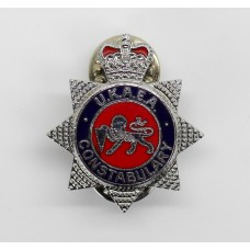 United Kingdom Atomic Energy Authority (U.K.A.E.A.) Constabulary