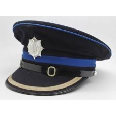 Dutch Police Inspectors Cap