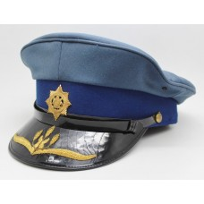 South African Police Senior Officers Cap
