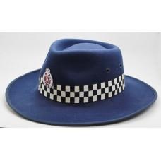 New Zealand Police Bush Hat