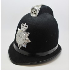 Merseyside Police Helmet