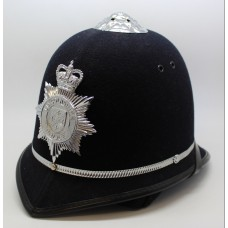 Lincolnshire Police Helmet