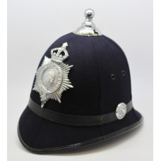 Blackburn Borough Police Helmet