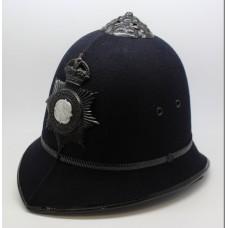 Bedfordshire Constabulary Pre 1952 Police Helmet