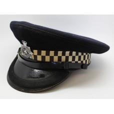 Humberside Police Senior Officer's Cap