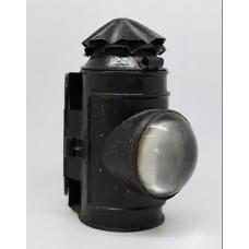Victorian Police 'Bullseye' Lantern