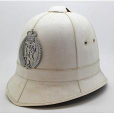 New Zealand Police Helmet