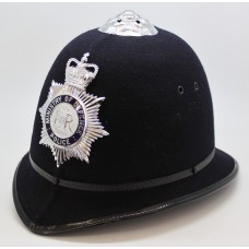Ministry of Defence Police Helmet