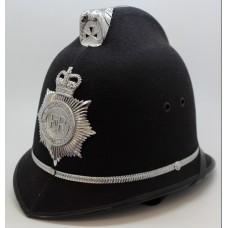 West Yorkshire Metropolitan Police Helmet