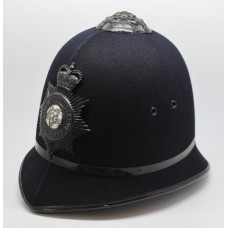 West Riding Constabulary Police Night Helmet