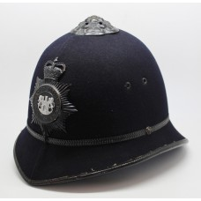 Northampton Borough Police Night Helmet
