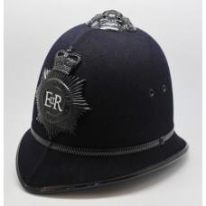 Metropolitan Police Night Helmet