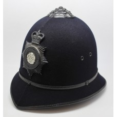 Northampton & County Constabulary Police Night Helmet