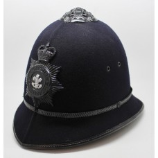 Flintshire Constabulary Police Night Helmet