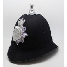Nottingham City Police Helmet