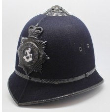 Kent Constabulary Police Night Helmet