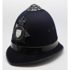 Norfolk Constabulary Police Night Helmet