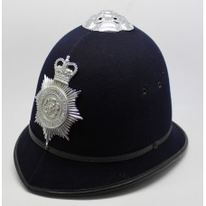Northampton & County Constabulary Police Helmet
