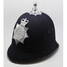 Hull City Police Helmet