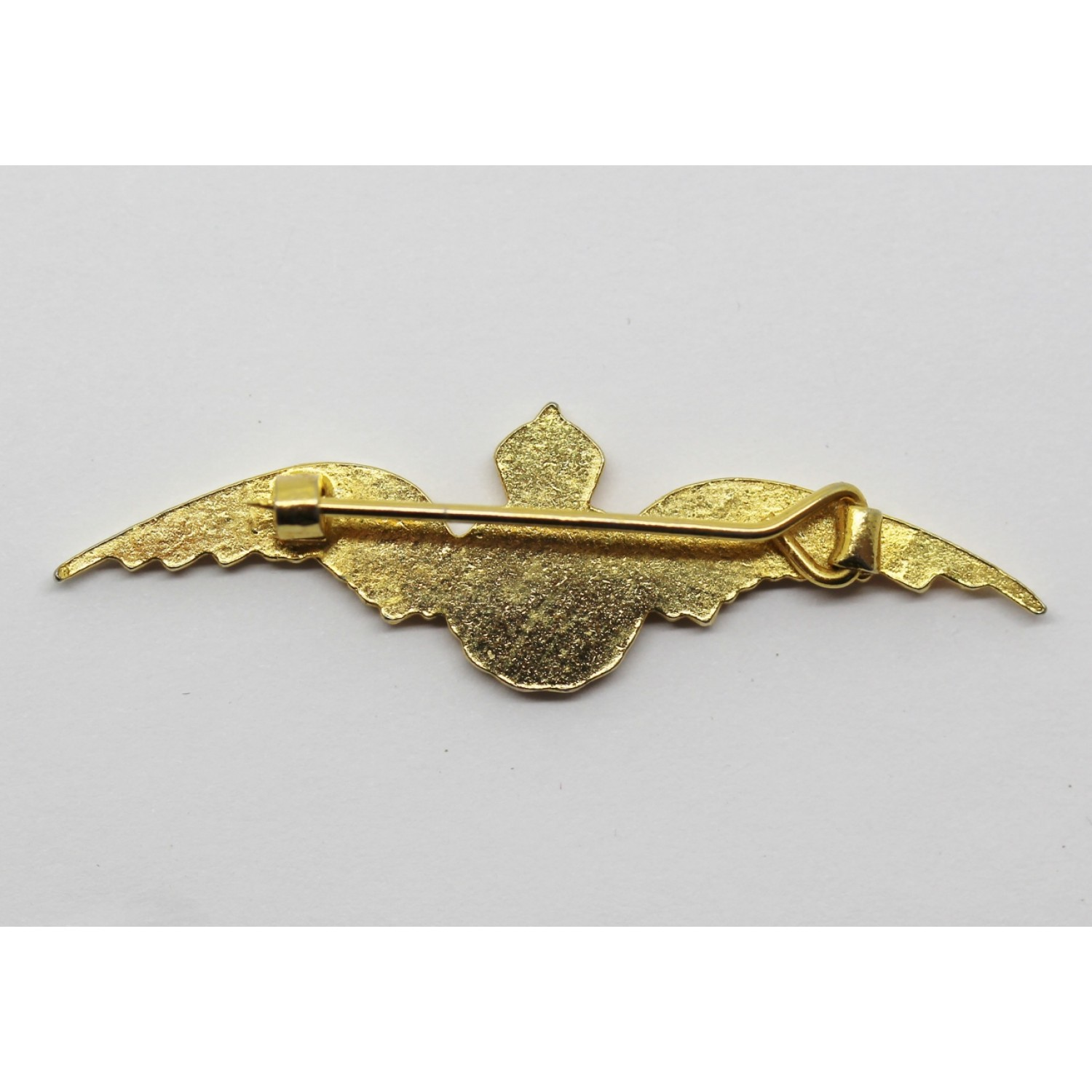 Royal Air Force (R A F ) Sweetheart Brooch