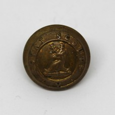 Lovat Scouts (Yeomanry) Button (Small)